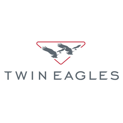 Twin Eagles Grills
